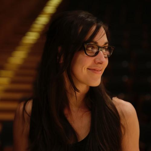 Anne-Sophie Versnaeyen's avatar