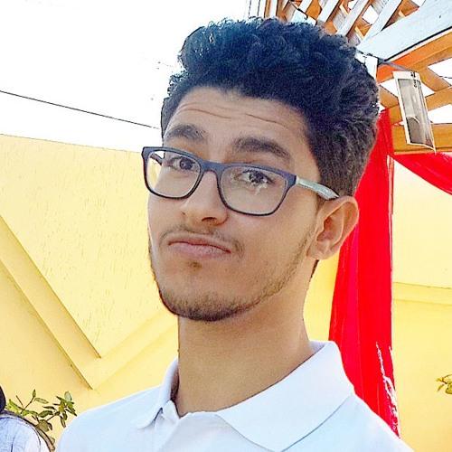 HassenBenkhaled's avatar