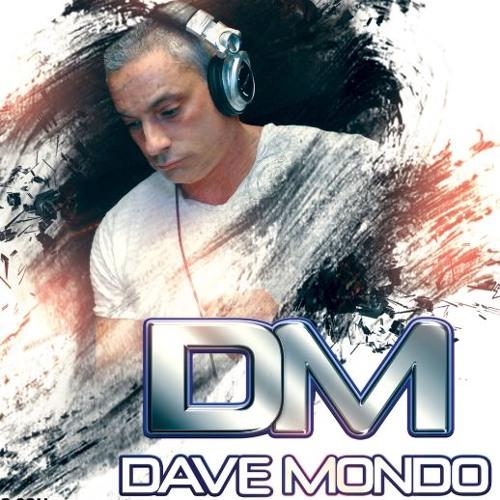 Dave Mondo's avatar