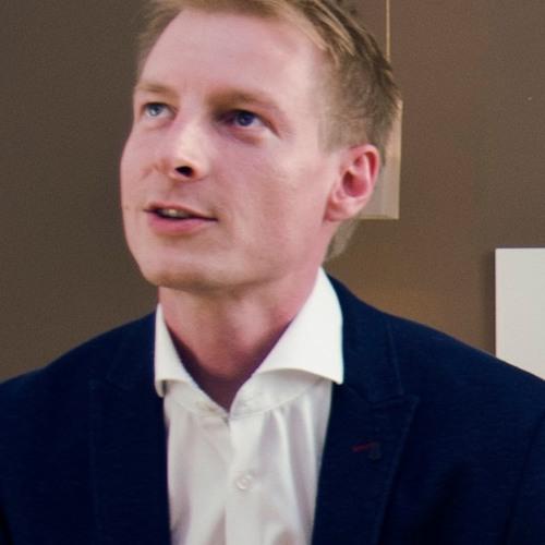 Martin Kohl's avatar