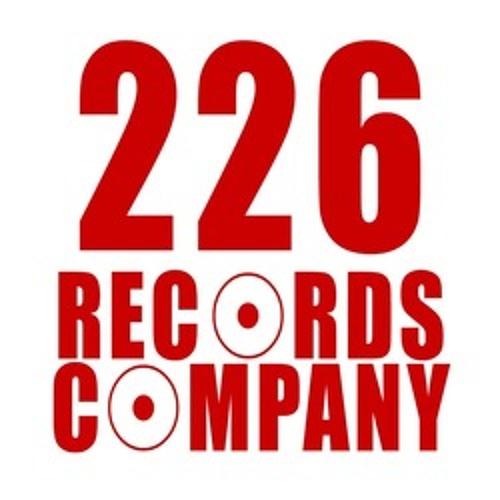 226Records's avatar