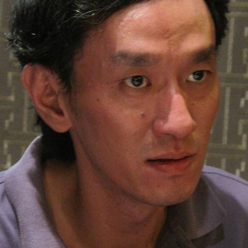 Xiang Cie Agung's avatar