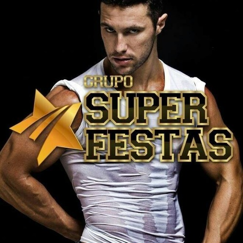 Super Festas Oficial's avatar