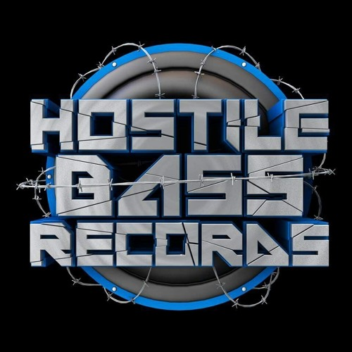 Hostile Bass Records's avatar