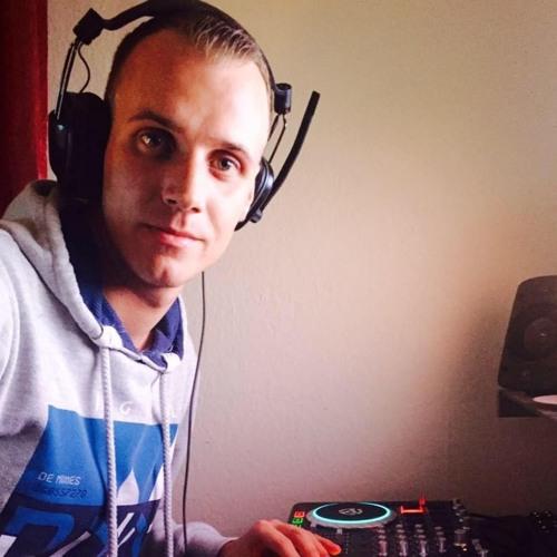 DJ Despo's avatar