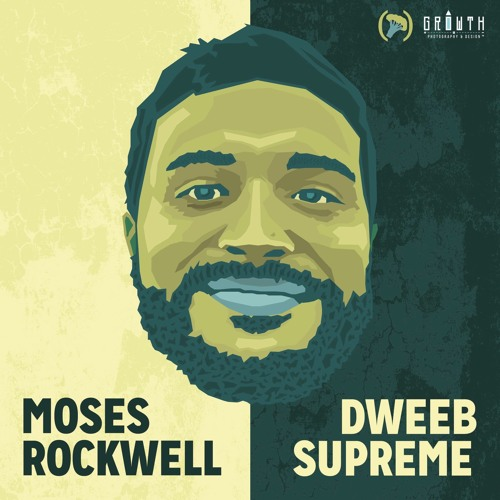 Moses Rockwell's avatar