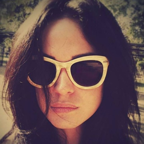 Marina Polyashko's avatar