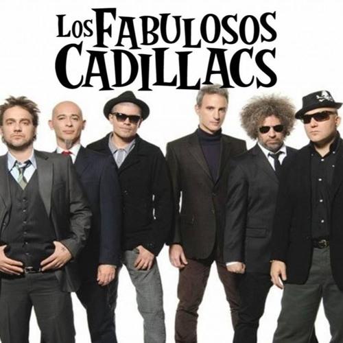 Los Fabulosos Cadillacs's avatar