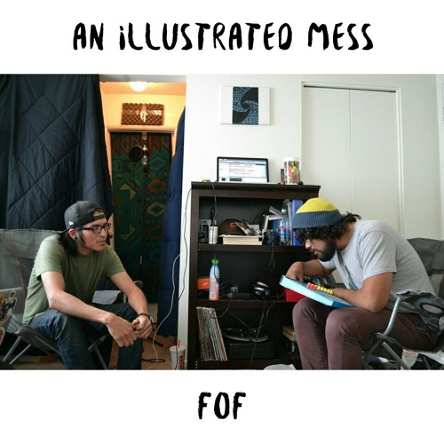 An Illustrated Mess's avatar