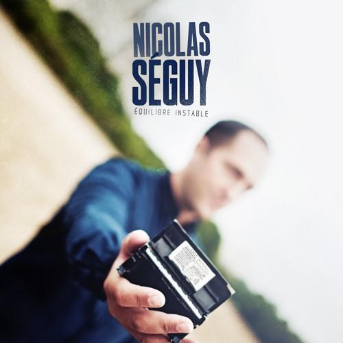 Nicolas Séguy's avatar