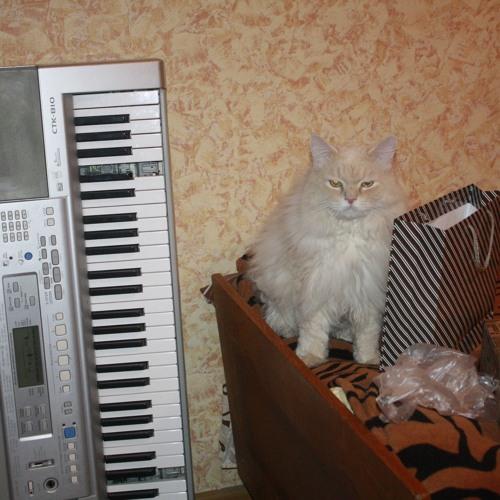 isterichesky_dog's avatar