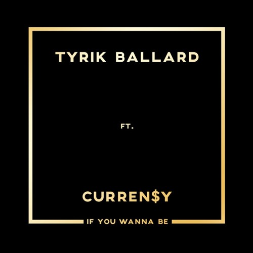 Tyrik Ballard's avatar