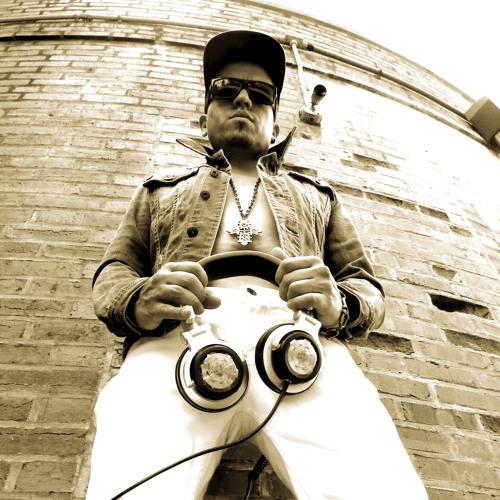 DJ X Gonzalez's avatar