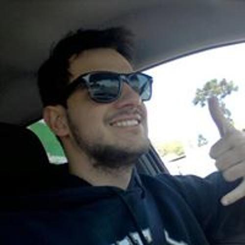 Gustavo Weinert Moraes's avatar