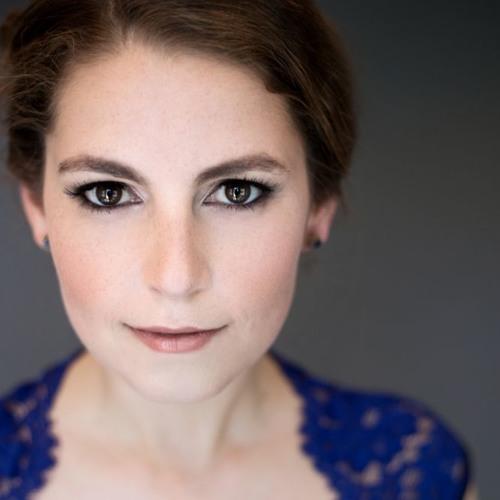 Courtney Ruckman's avatar
