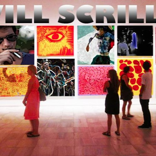 Will Scrillz's avatar