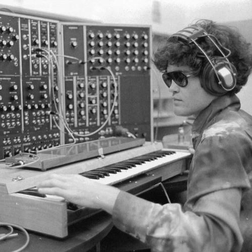 Mickey Moog's avatar