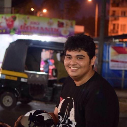 Arjunandhare's avatar