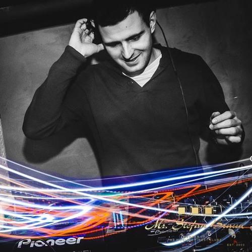 DJ George's avatar