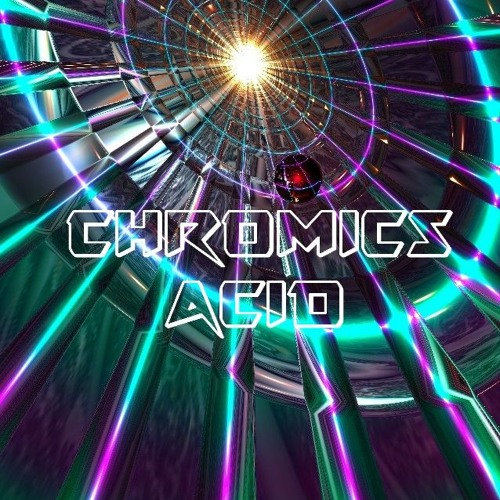 Chromics Acid's avatar