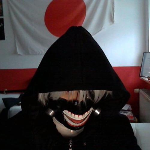 Steven Nakaori Lew's avatar