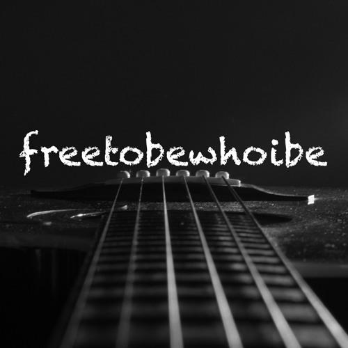 freetobewhoibe's avatar