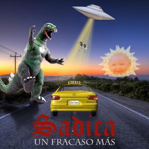 Sadica Oficial's avatar