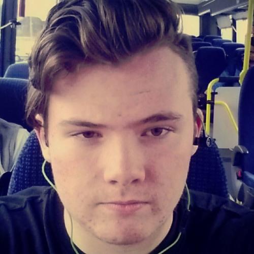 Ivan Ræder's avatar