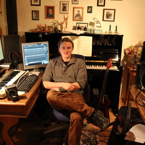 Armin Gutjahr Composer's avatar