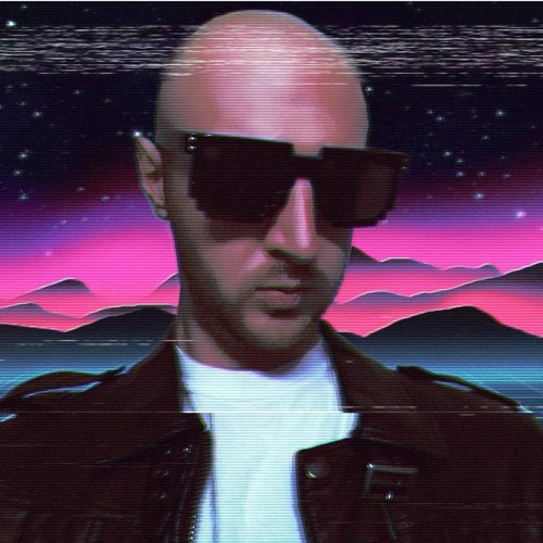 Mathew A. Tate's avatar