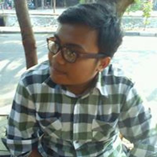 Emha Rizky Rahman's avatar