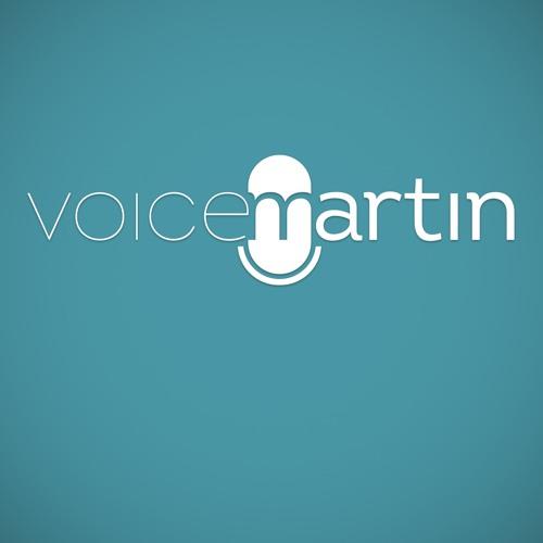 voicemartin's avatar