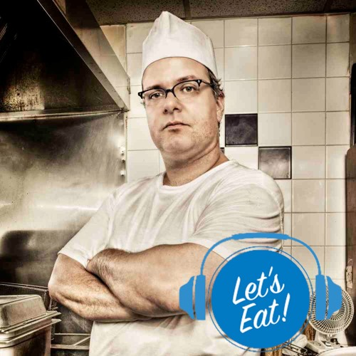 Let's Eat With Zane Caplansky - April 18