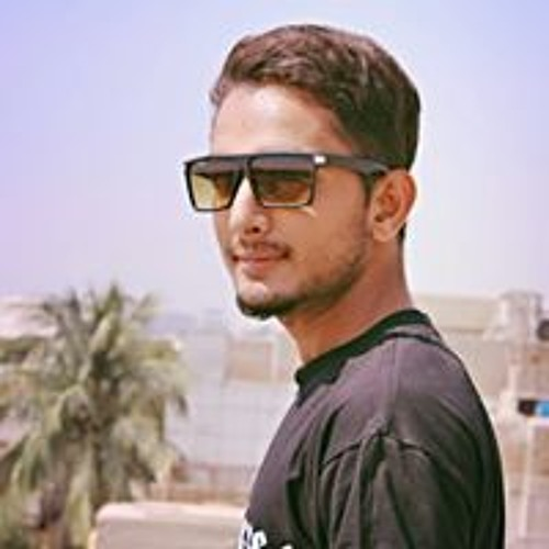 Hamza Qadir's avatar