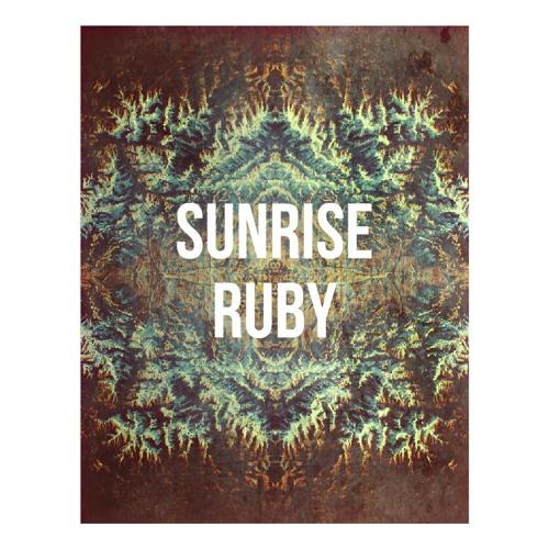 Sunrise Ruby's avatar