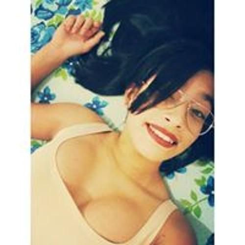 Amandinha Ribeiro's avatar