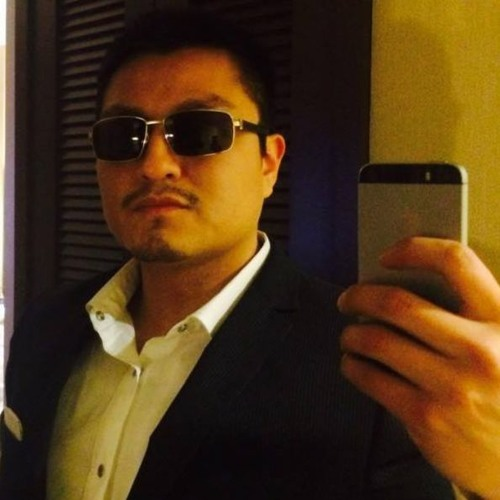 Ron Santos 1's avatar