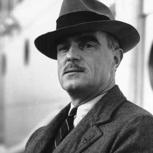 Thornton Wilder's avatar