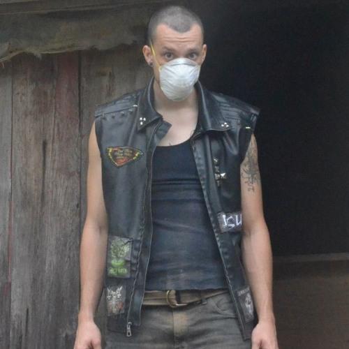 Nick Press's avatar