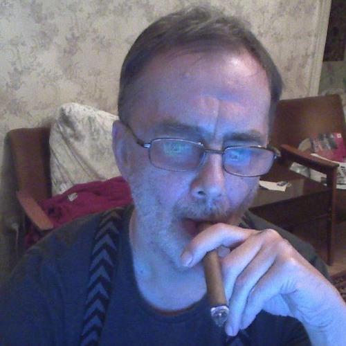 Igor Clark's avatar