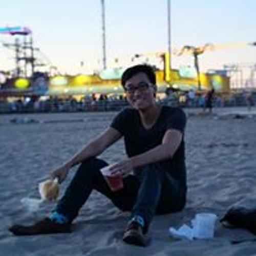 Jason Xie's avatar