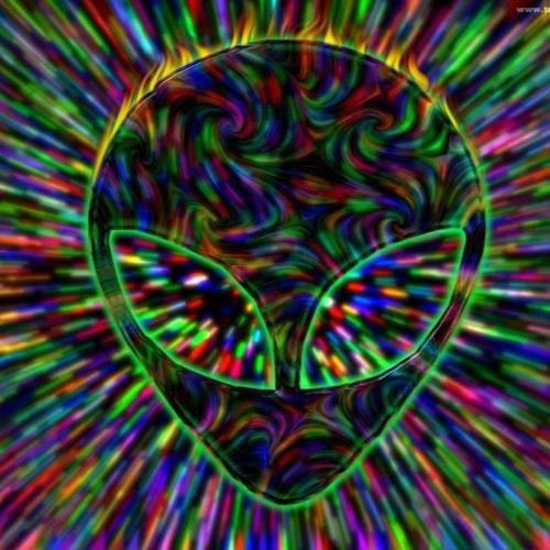 Alien's avatar