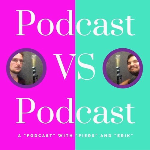 Podcast Vs Podcast's avatar