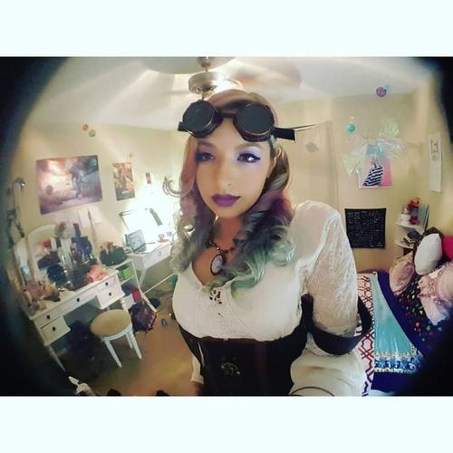 Crystal Violet Official's avatar