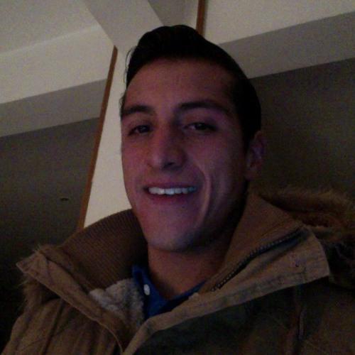 Alfonso Garibay's avatar