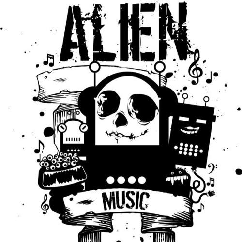 Alien Music Productions's avatar
