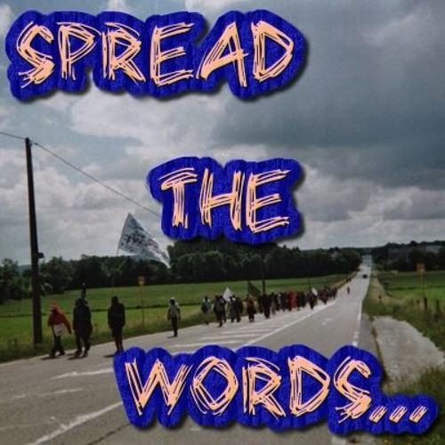 Spread The Words's avatar