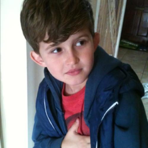 Joe Merritt 3's avatar