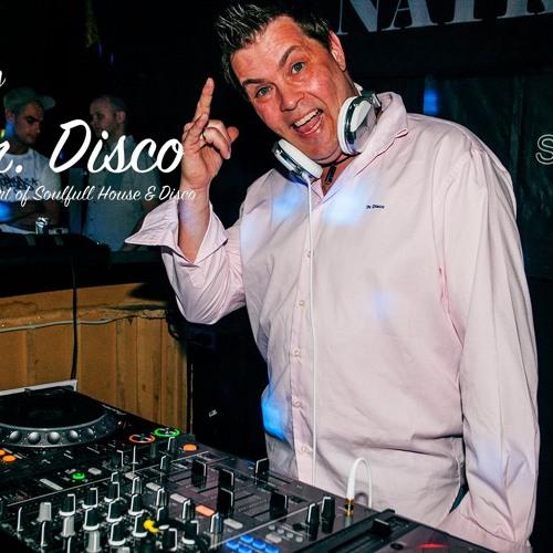 Dr. Disco DK's avatar