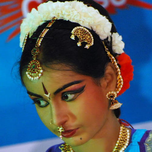 Saujanya Bandla's avatar